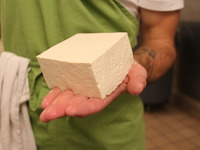 MOFU: Making Beautiful Tofu