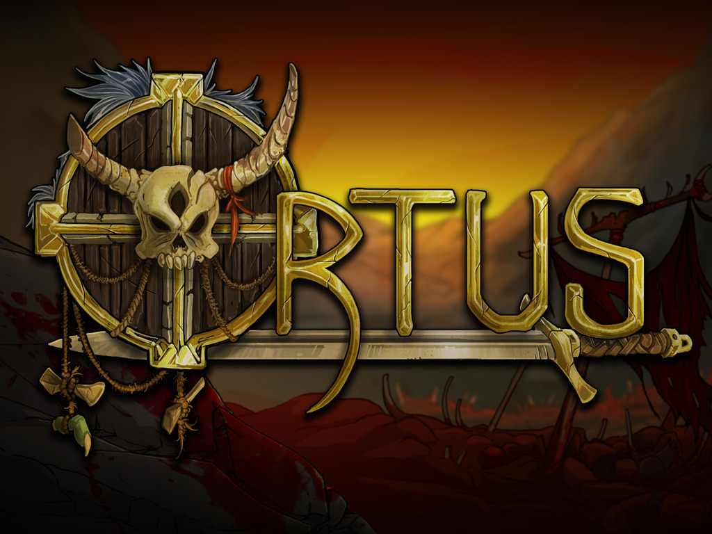 Ortus: The RPG of your dreams!'s video poster