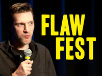 Flaw Fest: A Comedy and Music Album