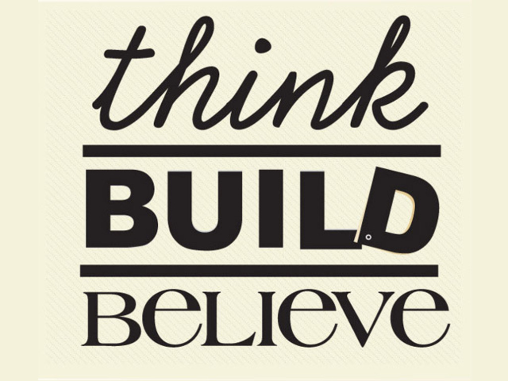 Think Build Believe's video poster