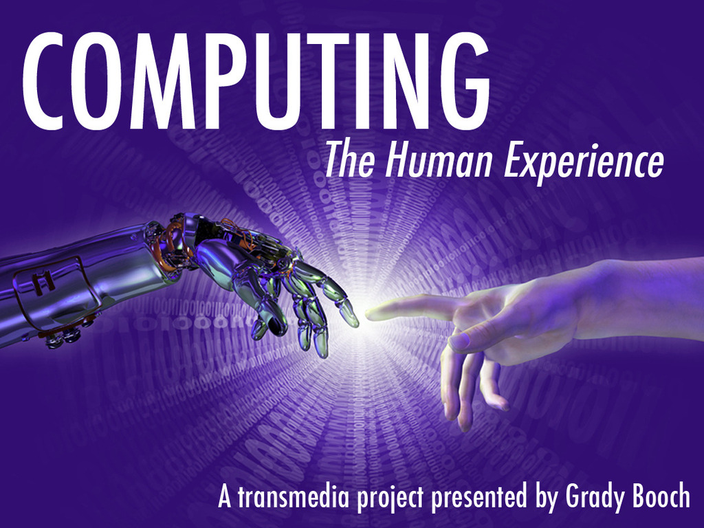 Computing: a Documentary of the Human Experience's video poster