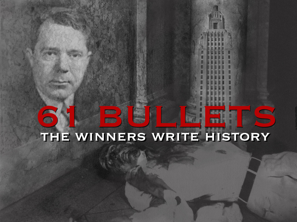 61 BULLETS's video poster