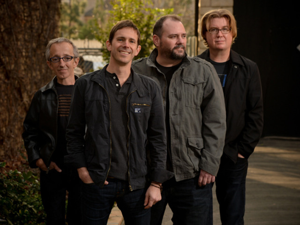 New Studio Album from Toad the Wet Sprocket!'s video poster