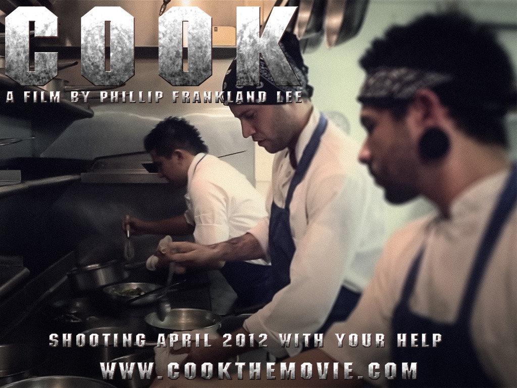 COOK (Canceled)'s video poster