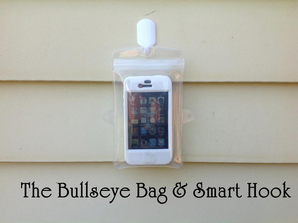 The Bullseye Bag & Smart Hook's video poster