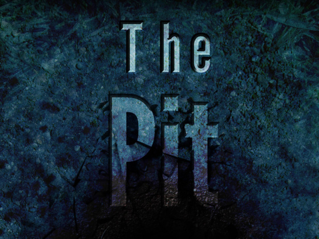 The Pit: A psychological thriller's video poster