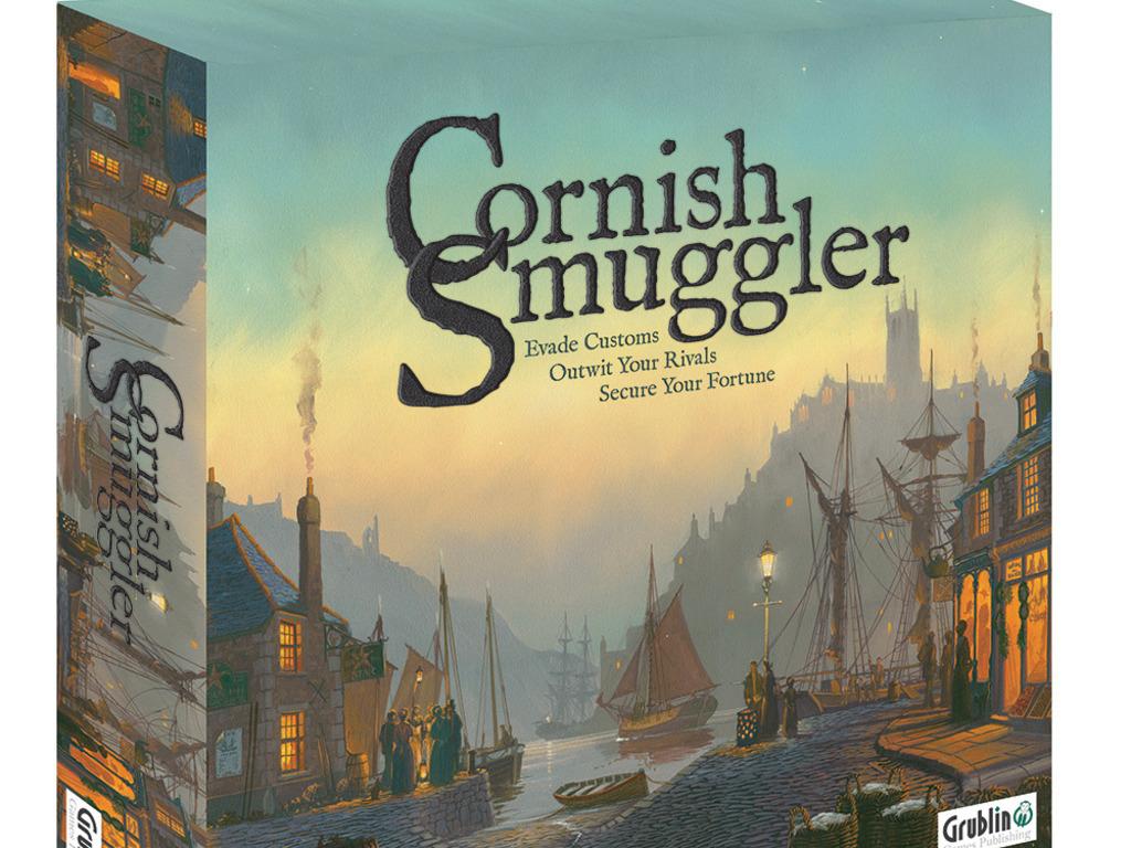 Cornish Smuggler:'s video poster