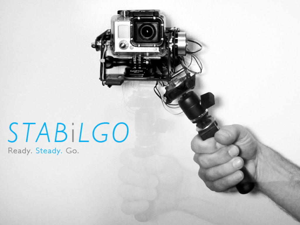 STABiLGO: Ready. Steady. Go. (Canceled)'s video poster