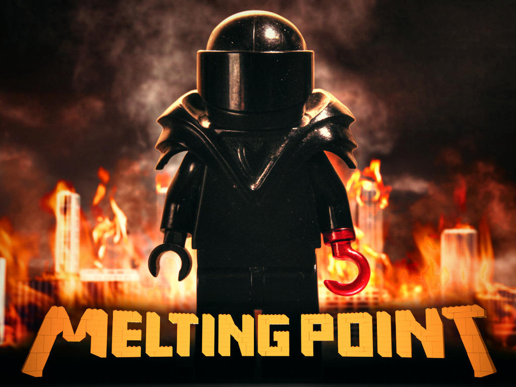 Melting Point - A Stop-Motion Short Film's video poster
