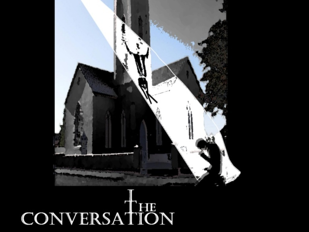 The Conversation's video poster