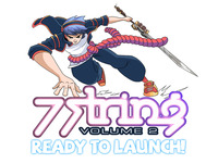 7STRING Volume 2 - Ready to Launch