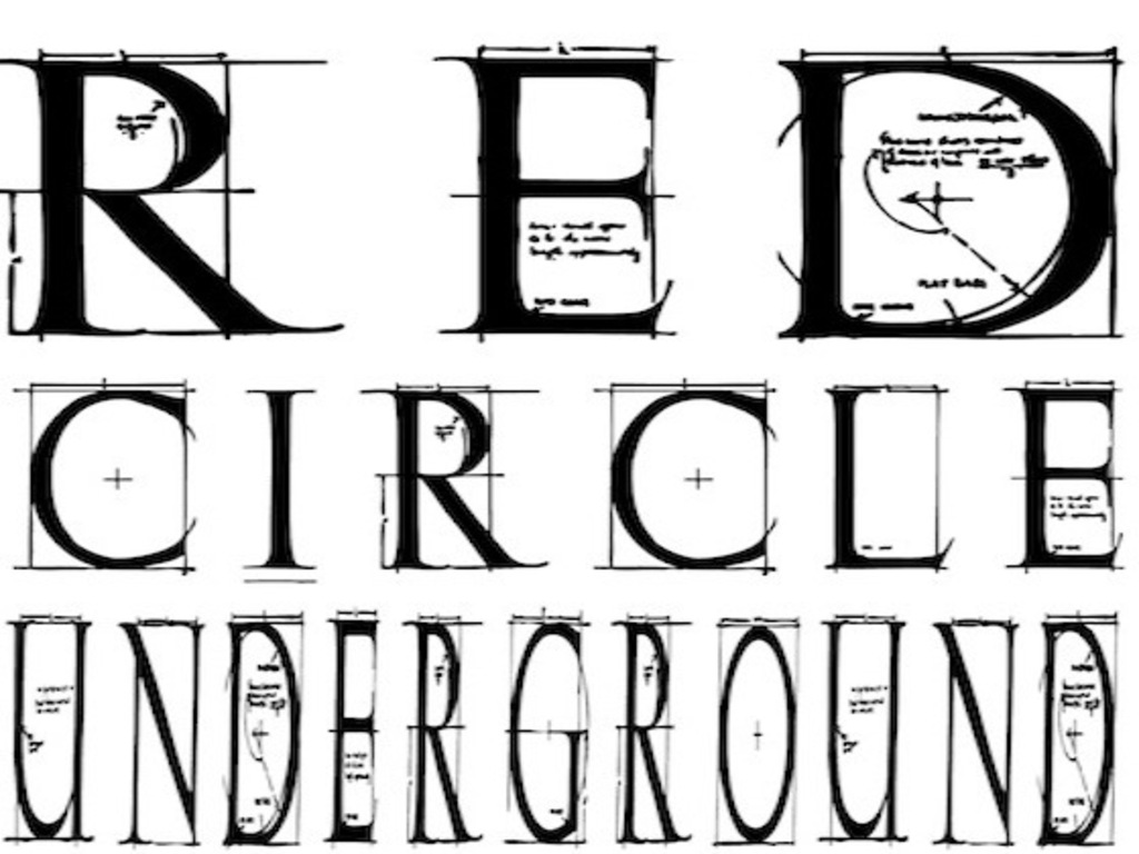 Red Circle Underground: Our Sophomore Album's video poster
