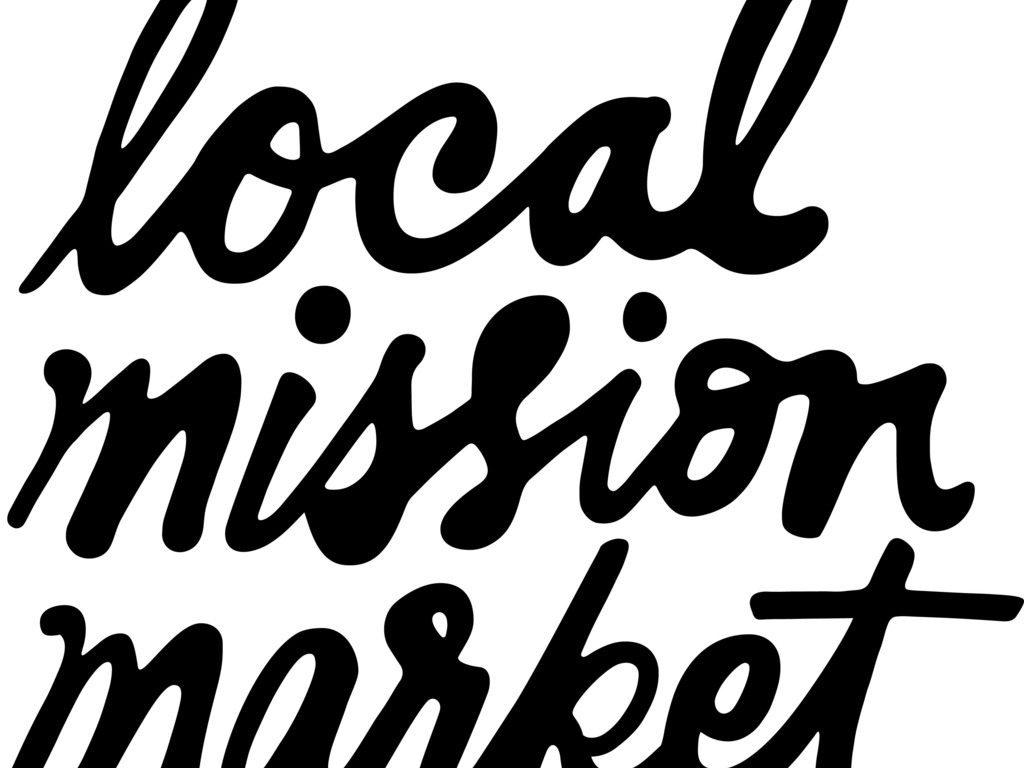 LOCAL MISSION MARKET's video poster