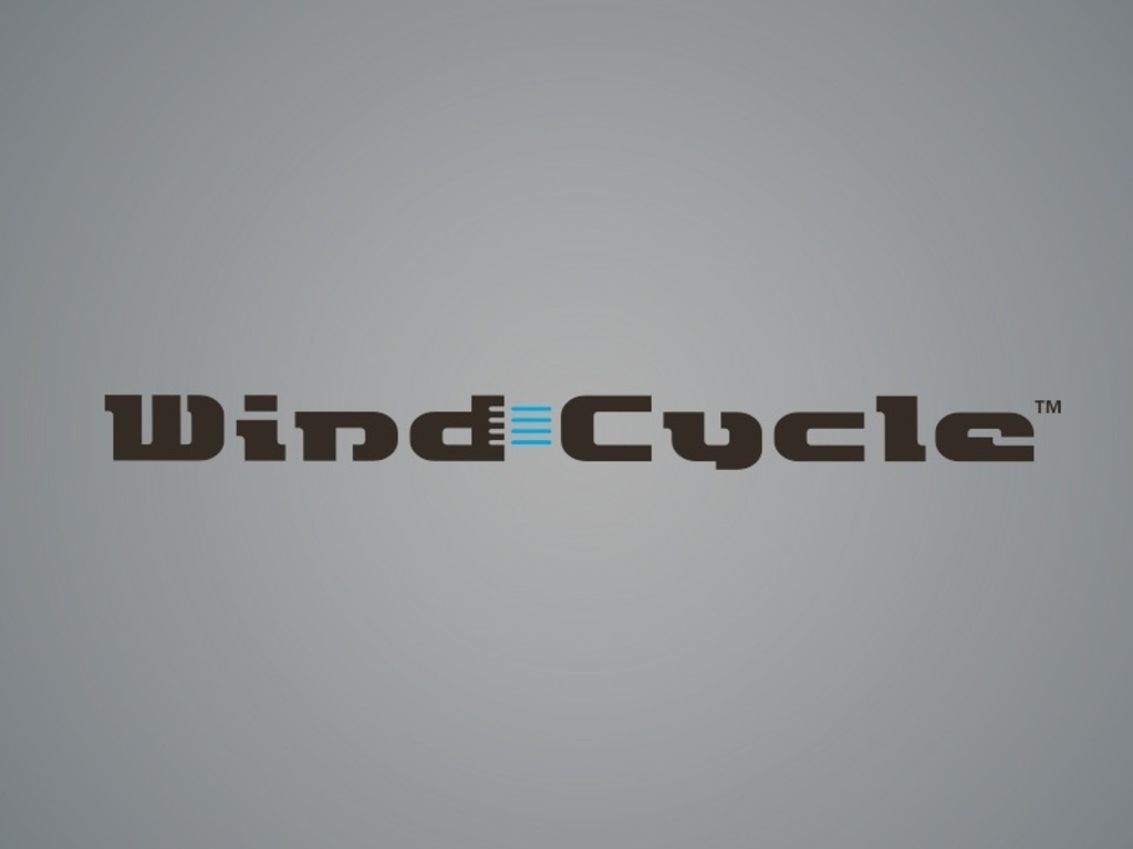Electric Motorcycle Wind Turbine Charging System's video poster