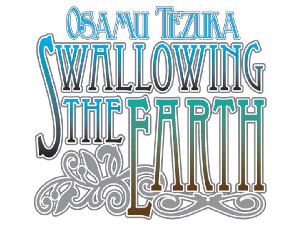 "Bring Back Osamu Tezuka's ""Swallowing the Earth""'s video poster"