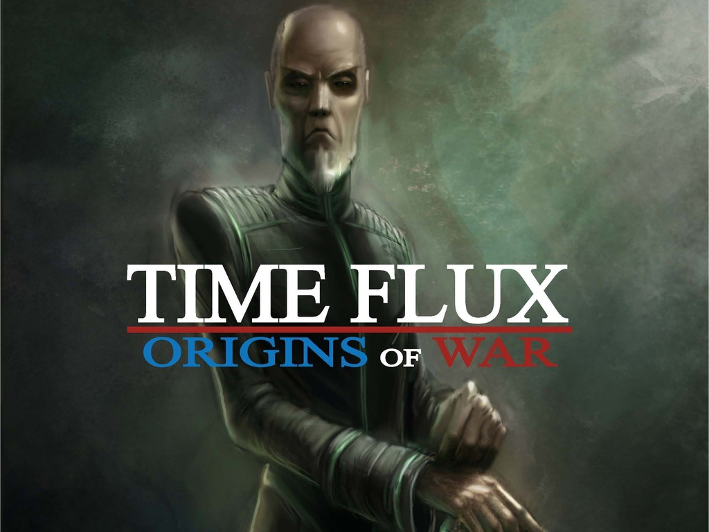Time Flux: Origins of War's video poster
