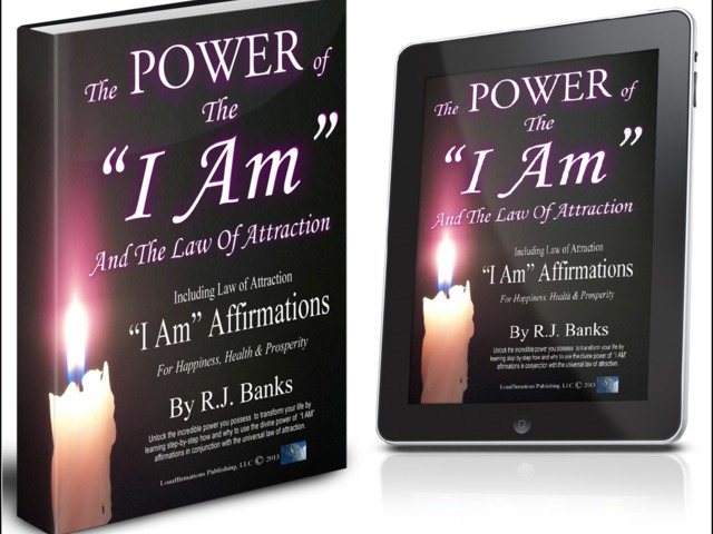the power of i am rj banks pdf