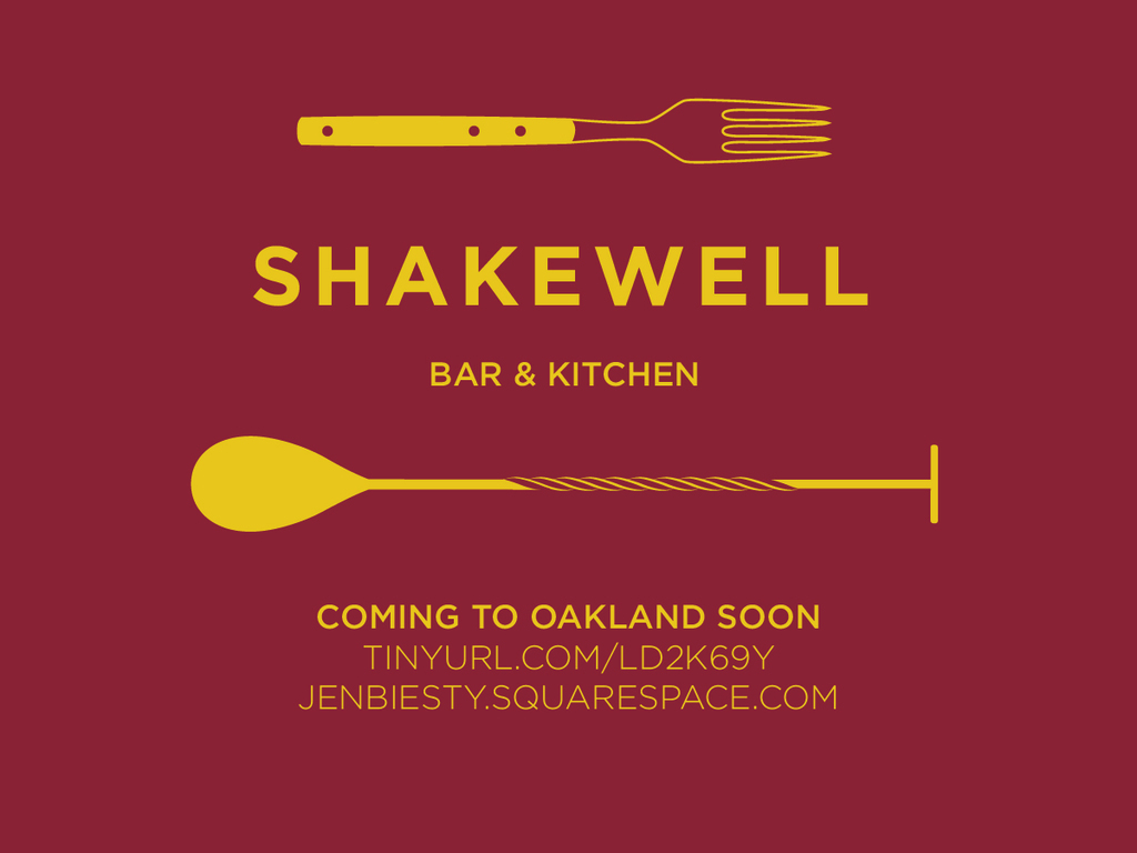 Top Chefs Opening Shakewell Bar & Kitchen!'s video poster