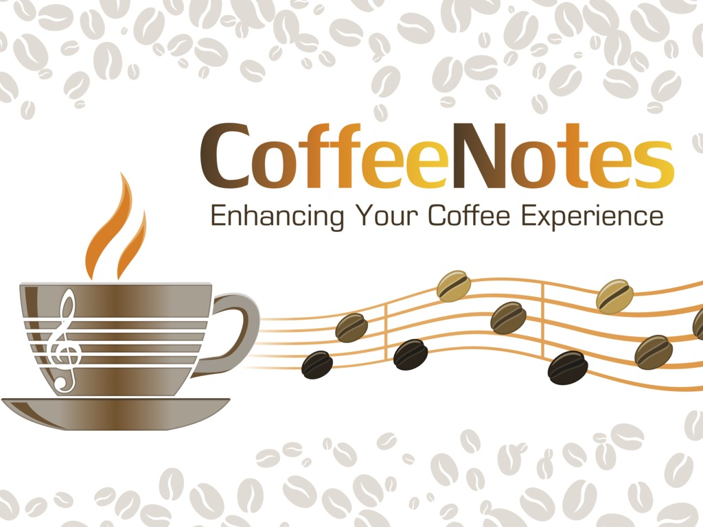 CoffeeNotes App: A New Way to Think About Brewing Coffee's video poster