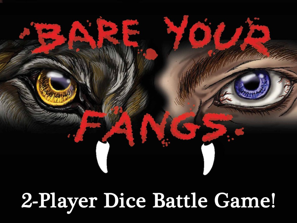Bare Your Fangs's video poster