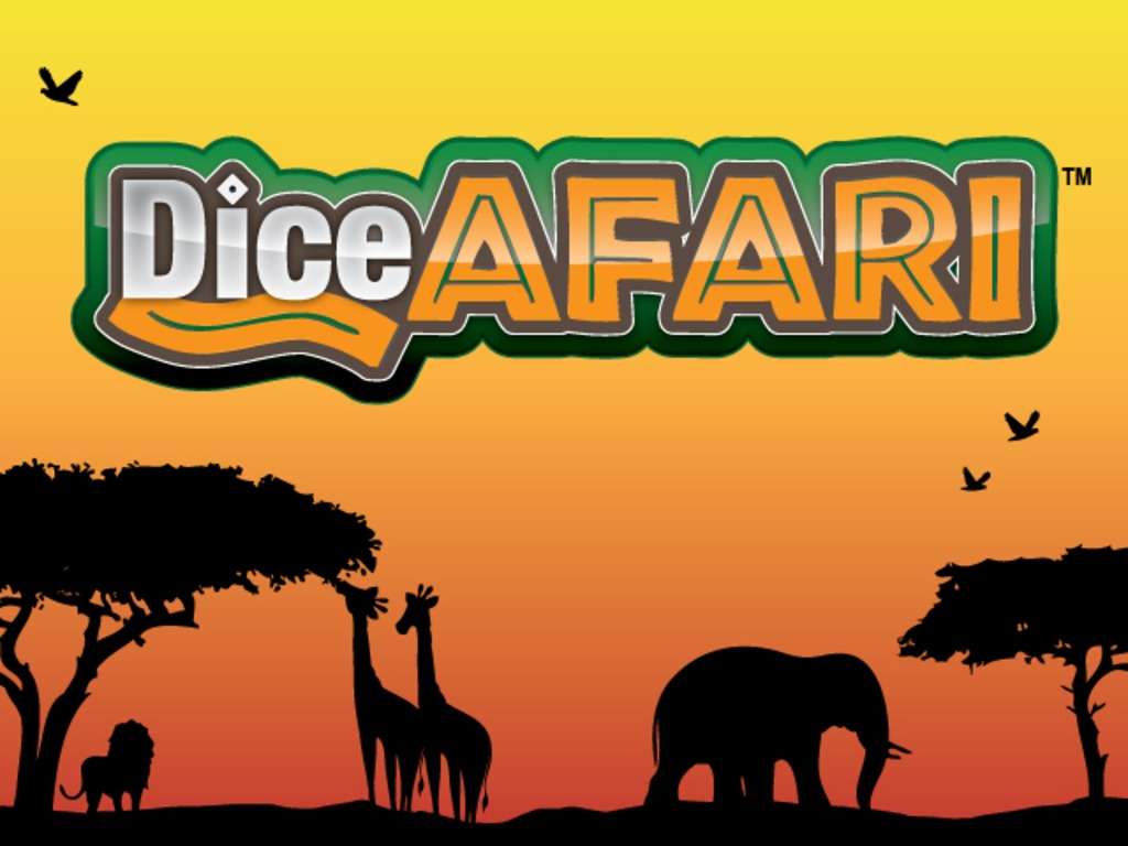 DiceAFARI: A Photo Safari Board Game's video poster