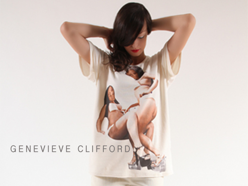 FW12 GENEVIEVE CLIFFORD- BABES EXPANDED's video poster
