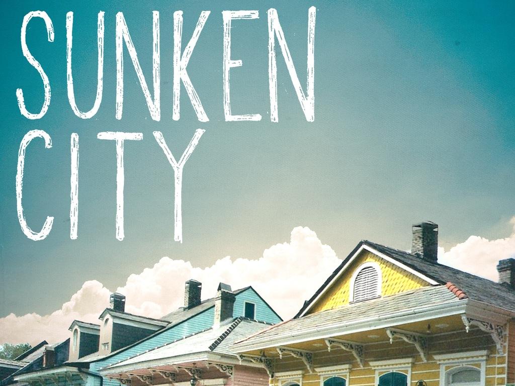 Sunken City's video poster