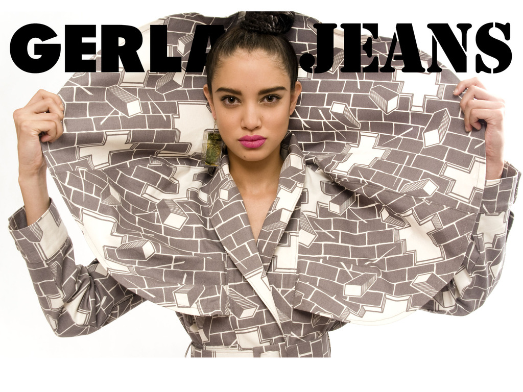 Gerlan Jeans: The Return to The Runway's video poster