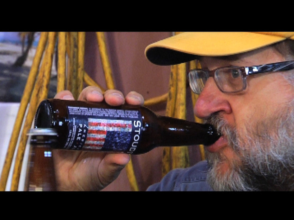 American Beer Blogger's video poster