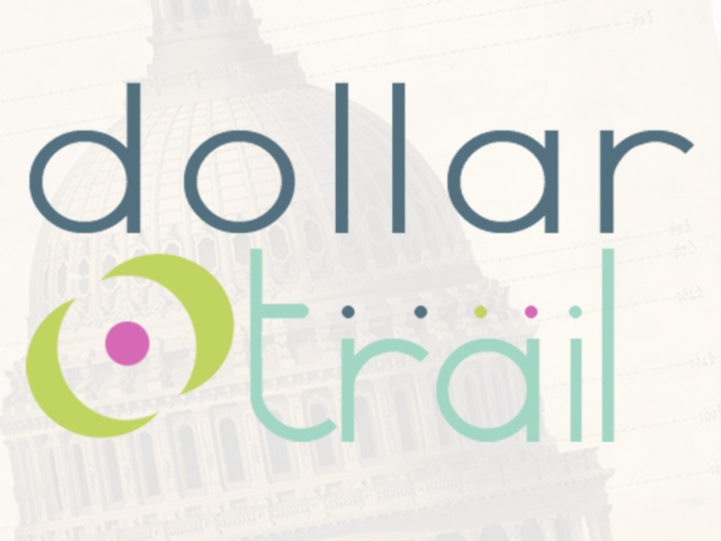 DollarTrail.org: Exposing the Effects of $$ in Washington's video poster