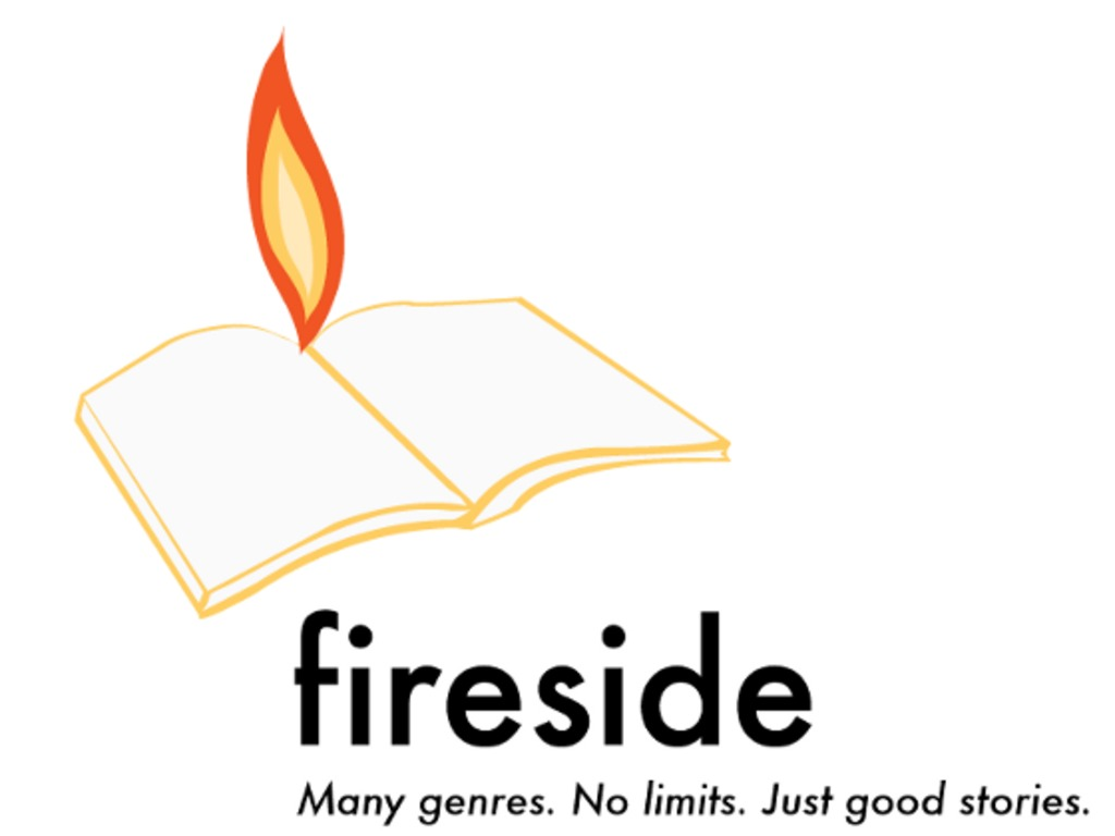 Fireside Magazine No. 1's video poster