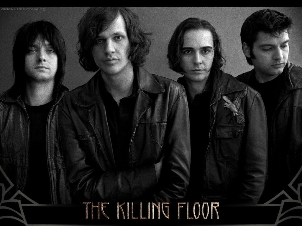 """The Killing Floor """"Star Baby"""" Music Video's video poster"""