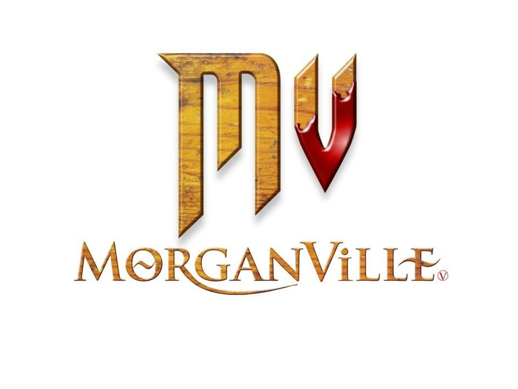 Morganville: The Web TV Series's video poster