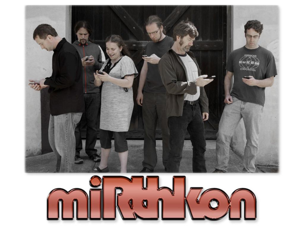 miRthkon European Tour 2013's video poster