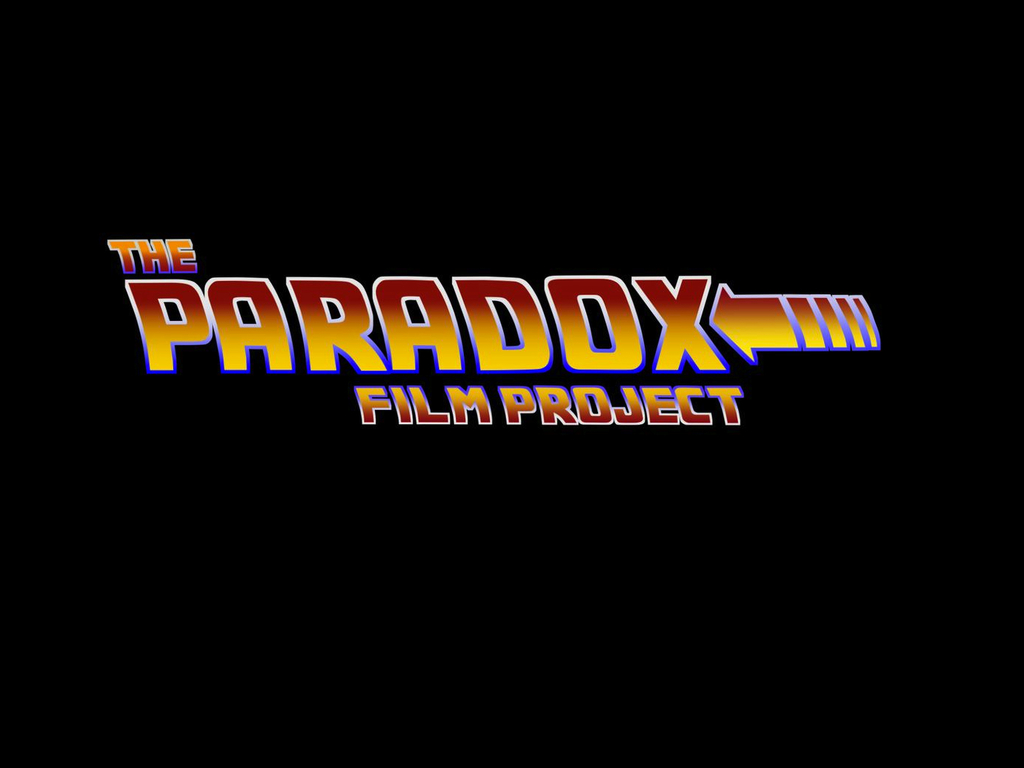 The Paradox Film Project's video poster