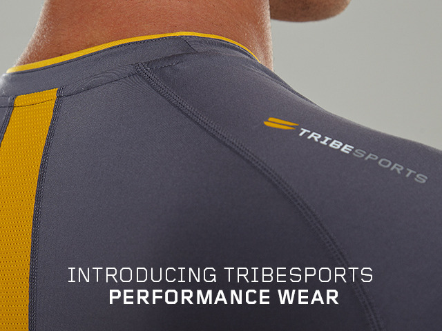 Tribesports Kickstarter Video