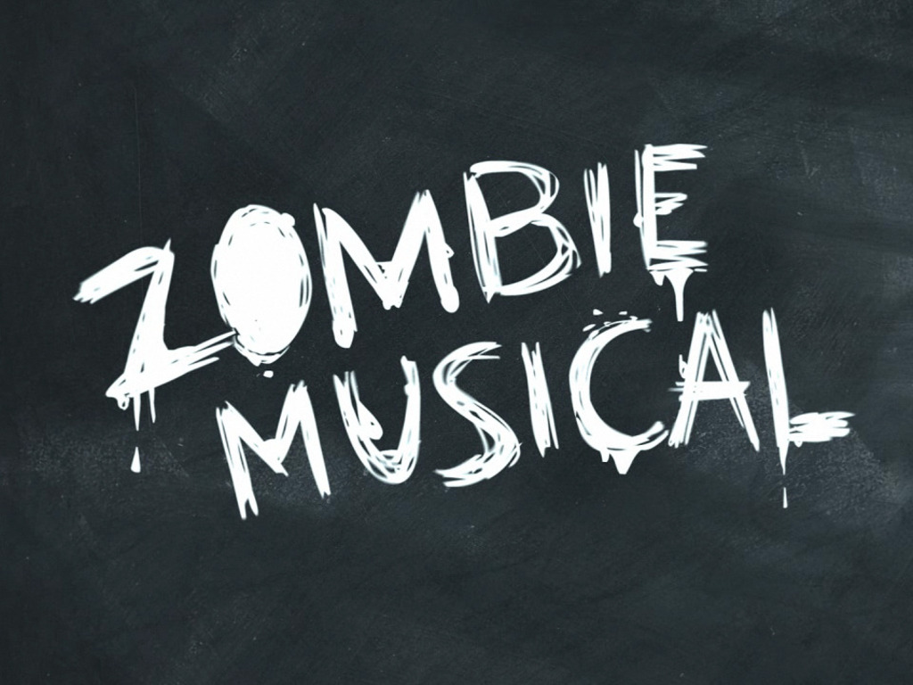 ZOMBIE MUSICAL (Canceled)'s video poster