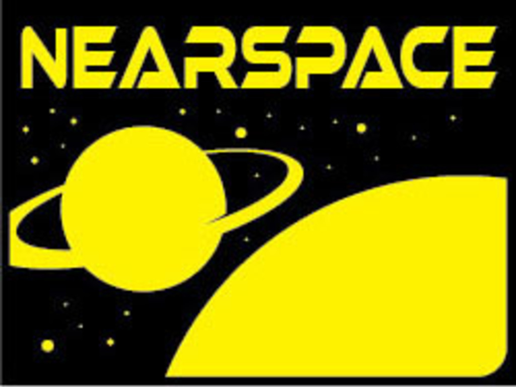 NEARSPACE  A game of cards, dice, and stellar conquest's video poster