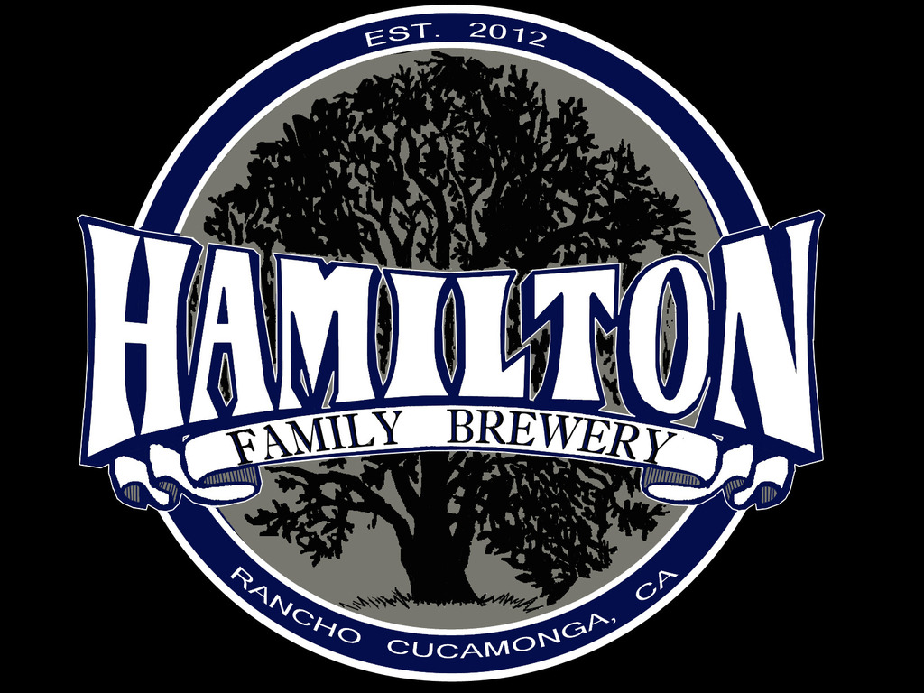 HAMILTON FAMILY BREWERY.  Stay Loyal, Drink Local.'s video poster