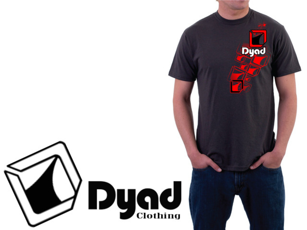 Dyad Clothing launches new apparel line's video poster