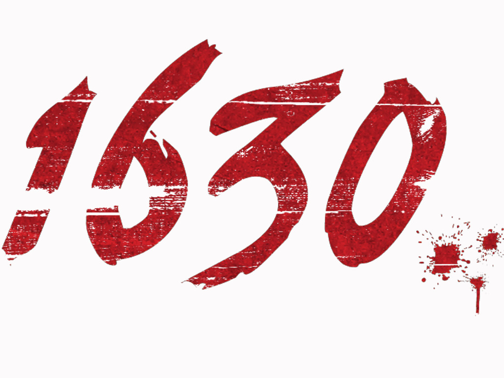 1630...A Revolutionary Expression's video poster