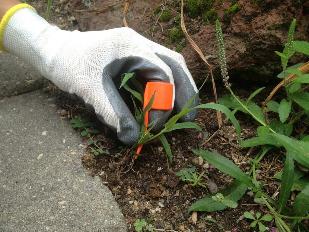 RING WEEDER: The intuitive way to weed your garden.'s video poster