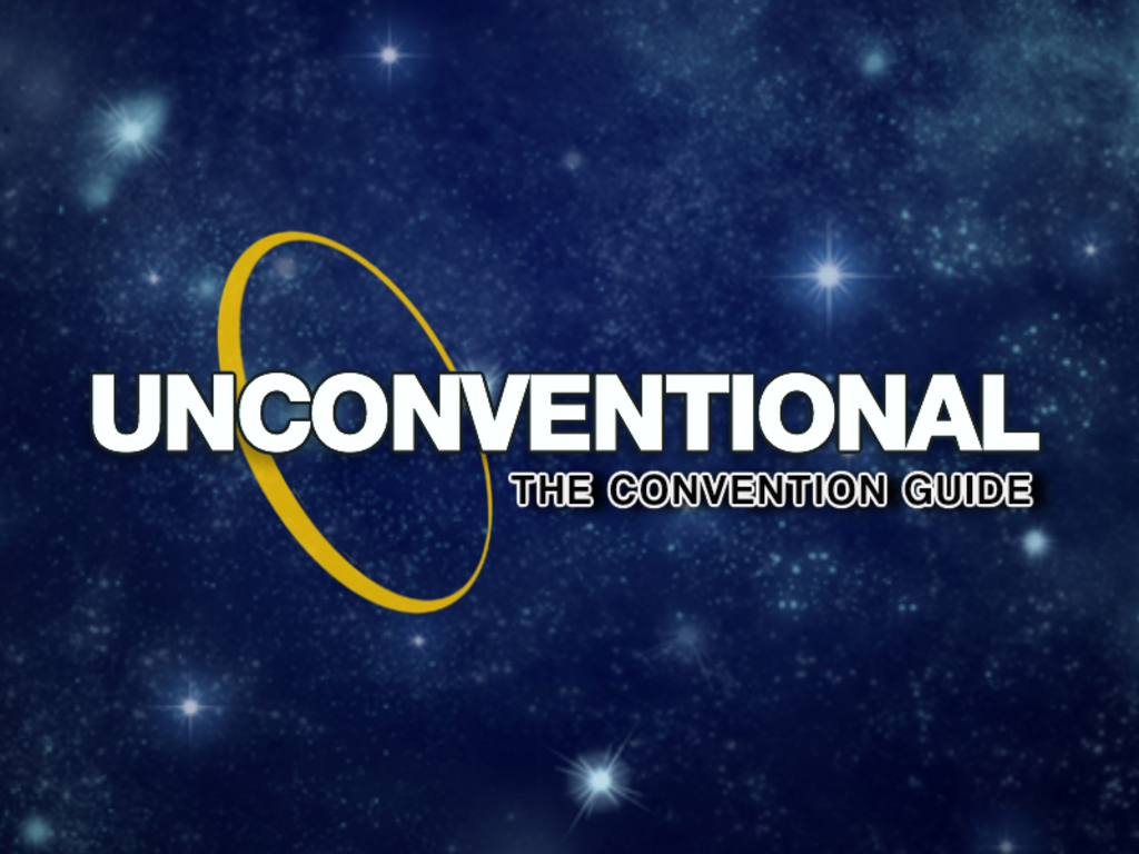 unCONventional's video poster