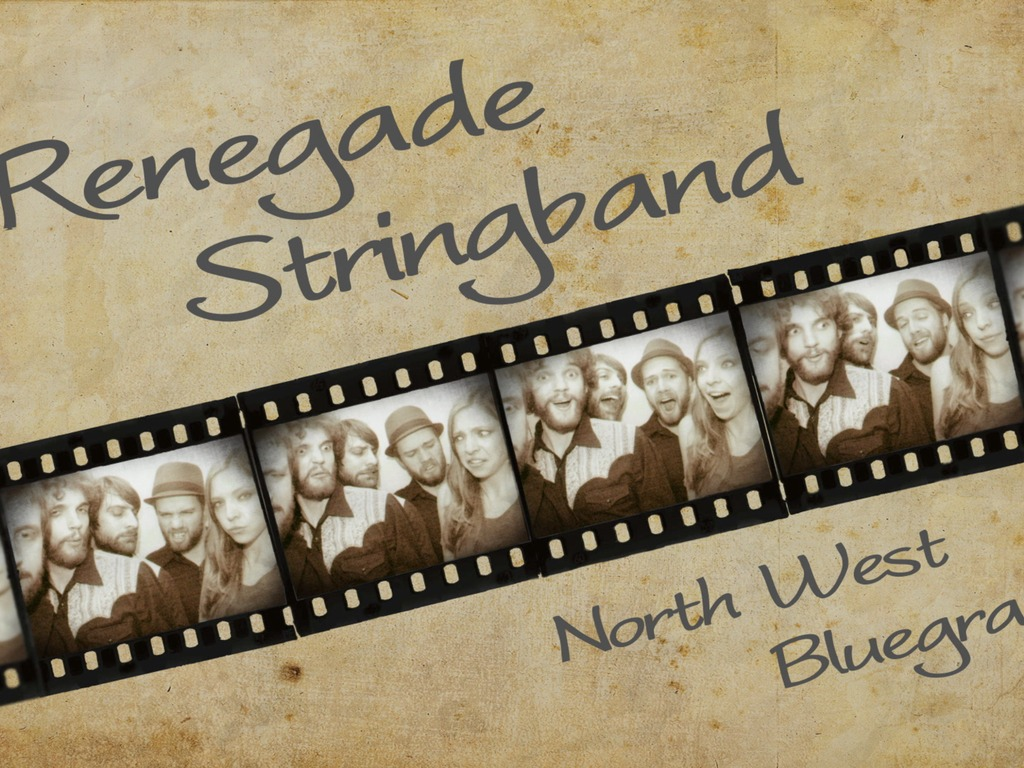 Renegade Stringband Hits the Road with a New Album!'s video poster