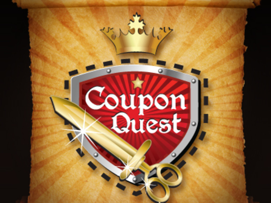 COUPON QUEST: iOS Game that Rewards Players with Real Stuff's video poster