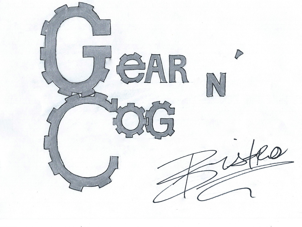 Gear 'N Cog Bistro's video poster