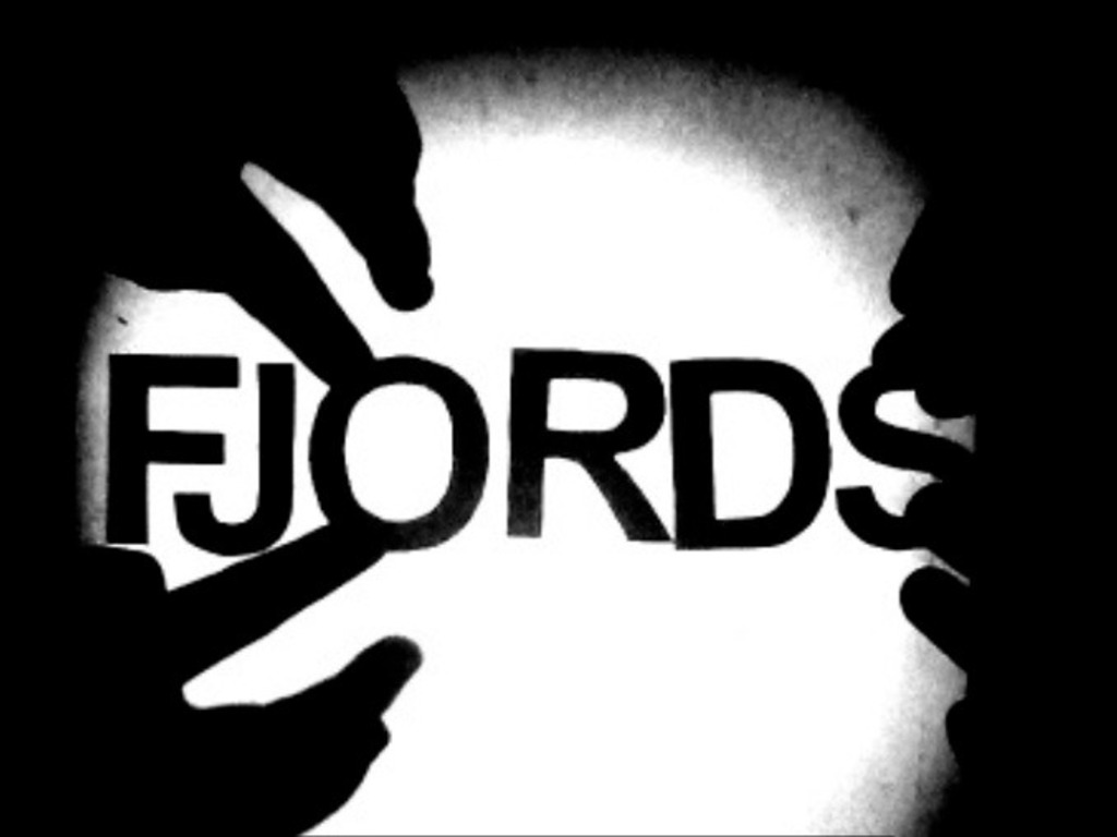 FJORDS's video poster