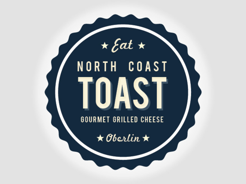 North Coast Toast: Oberlin's First Grilled Cheese Food Cart!'s video poster