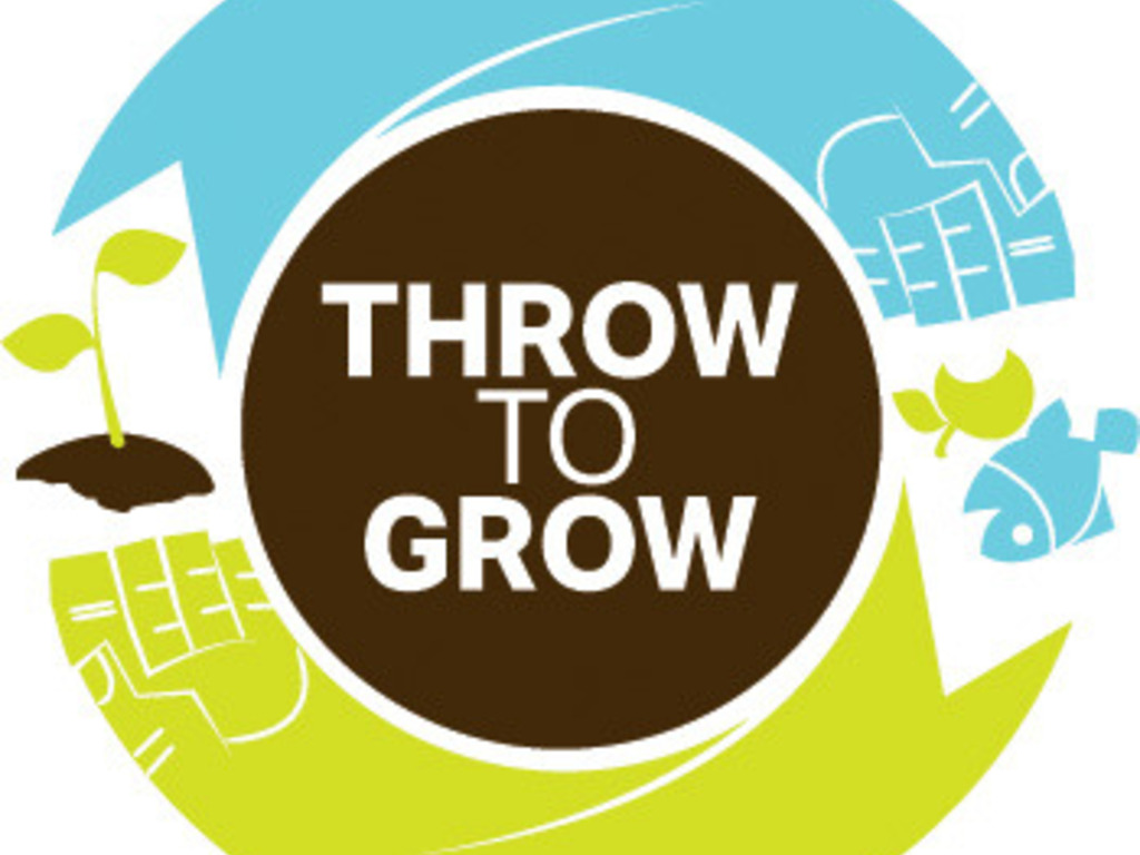 Throw To Grow: A New Trash Revolution's video poster