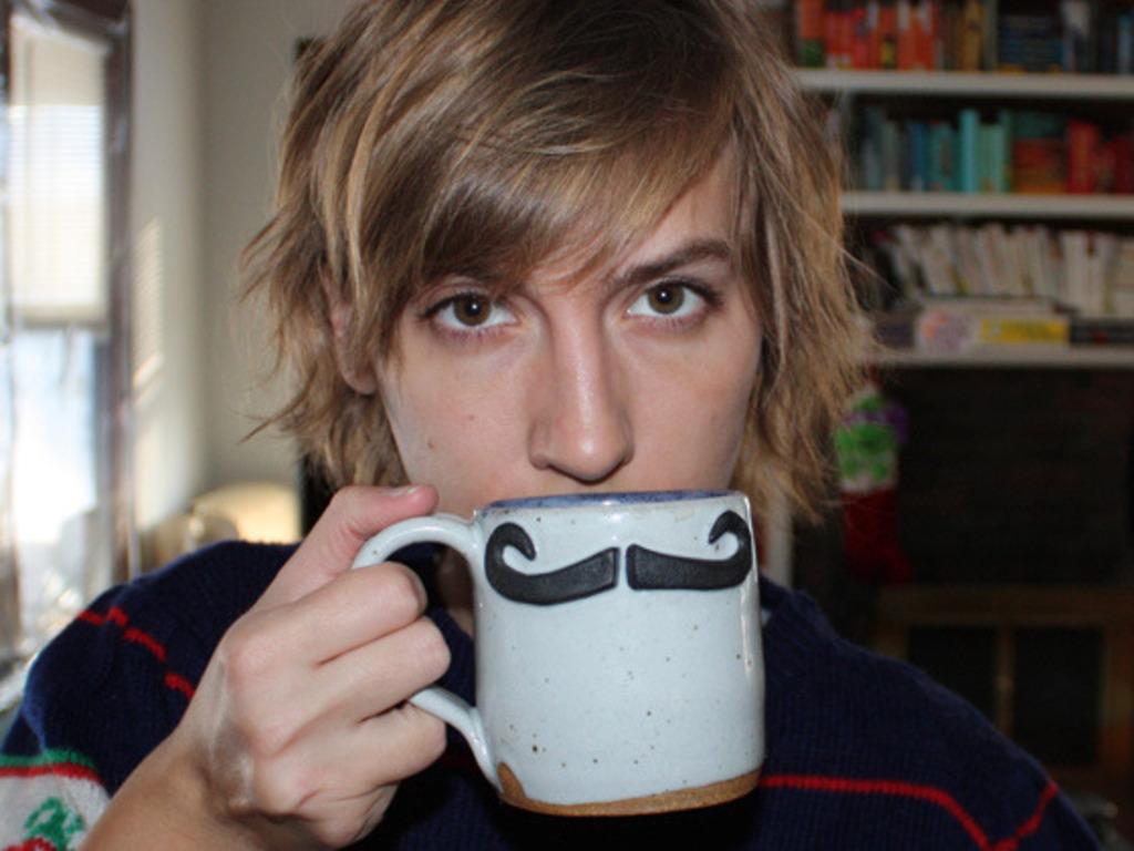 Mustache & Monster Mugs's video poster